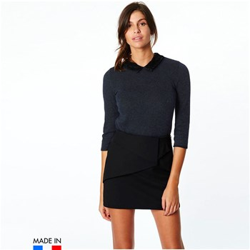 BrandAlley La Collection - Tina - Pullover - marineblau