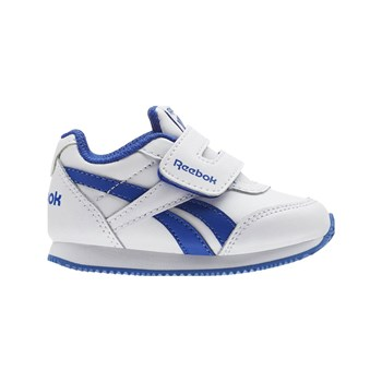 Reebok Classics - Royal Cljog 2 KC - Low Sneakers - weiß