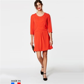 BrandAlley La Collection - Lou - Vestido recto - coral