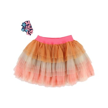 Billieblush - Jupon et barrette - multicolore