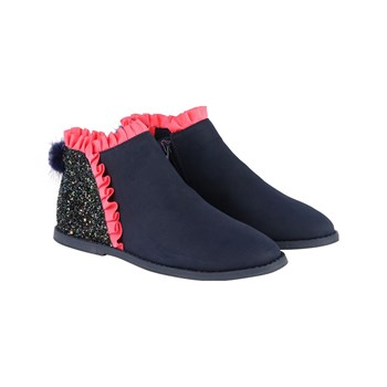 Billieblush - Bottines - azul