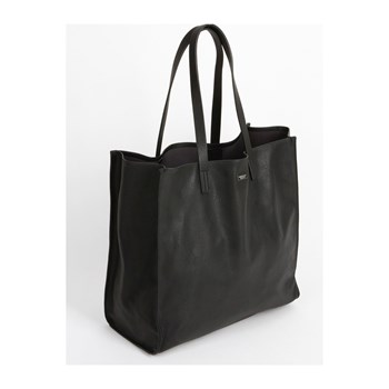 Morgan - Tote bag - zwart