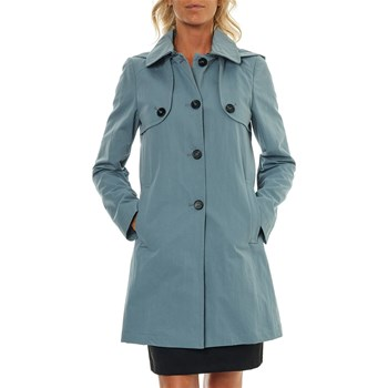 Trench and coat - Trench - blauw