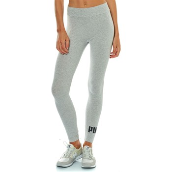 Puma - Leggings - grau