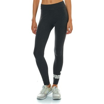 Puma - Leggings - dunkelgrau