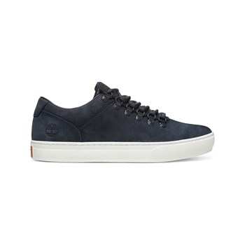 Timberland - Adventure Cupsole Alpine Oxford - Low Sneakers - saphir