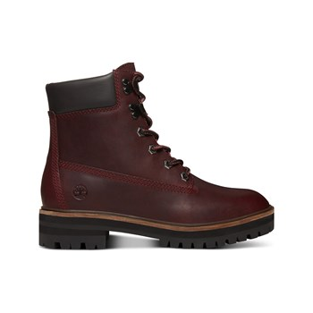 Timberland - London SQ 6 Inch - Boots en cuir