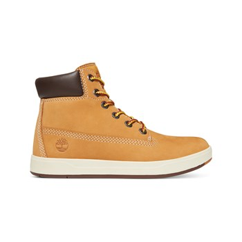 Timberland - Davis Sq 6 Inch - Boots