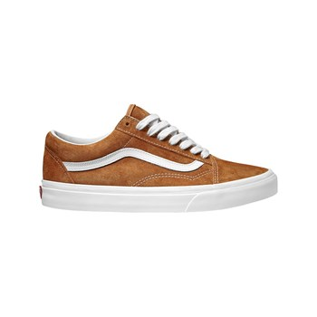 Vans - UA Old Skool - Baskets - caramel