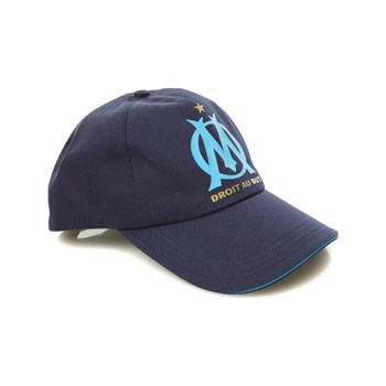 Puma - Olympique de Marseille - Pet - marineblauw