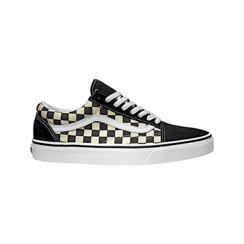 Vans - Old Skool - Baskets - noir