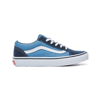 Vans - UY Old Skool - Baskets - bleu