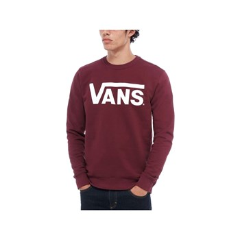 Vans - Sweat-shirt - bordeaux