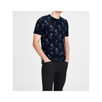 Jack & Jones - Kurzärmeliges T-Shirt - mehrfarbig