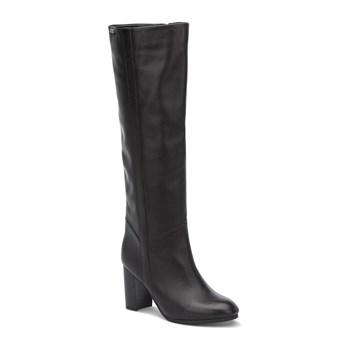 Pepe Jeans Footwear - Betty - Botas de cuero - negro