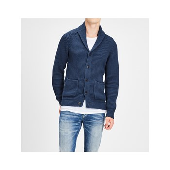 Jack & Jones - JprNorson - Vest - marineblauw