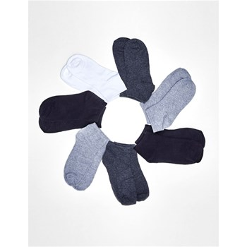 Jennyfer - Lot de chaussettes basic - multicolore
