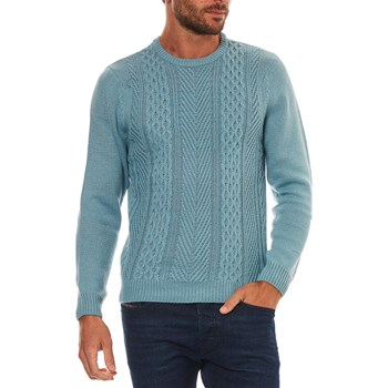 Best Mountain - Pullover - blau