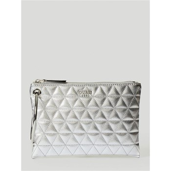 Guess - Summer night - Sac pochette - argent