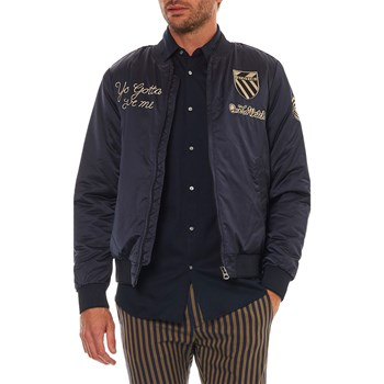 Scotch & Soda - Bombers - noir