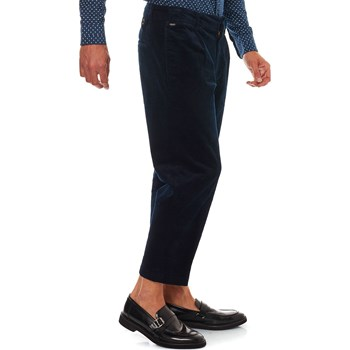 Scotch & Soda - Pantalon - bleu