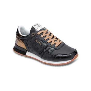 Pepe Jeans Footwear - Gable mars - Sneakers - nero