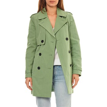 Trench and coat - Trench - vert