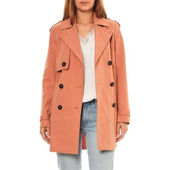 Trench and coat - Trench - poudre