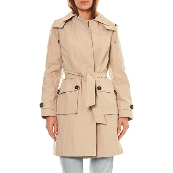 Trench and coat - Trench - beige