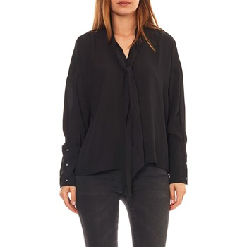 Best Mountain - Blouse - noir