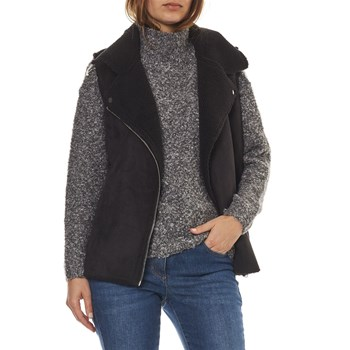 Best Mountain - Gilet - nero