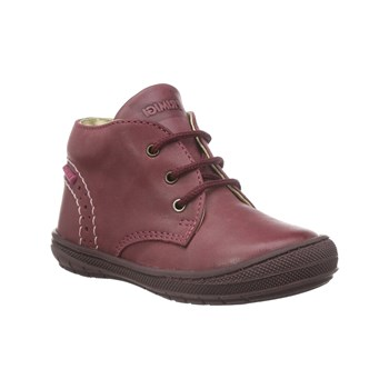 Primigi - Bottines en cuir - rose