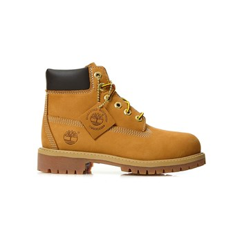 Timberland - Icon 6-Inch Premium Boot - Boots - gelb