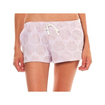 Undiz - Basiciz - Short - rose