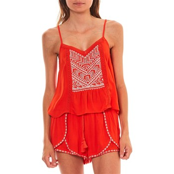 Undiz - Newoukiz Trioukiz - Top - orange