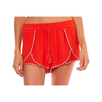 Undiz - Newoukiz Trioukiz - Short - orange