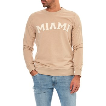 Jack & Jones - Platte - Sweatshirt - peper