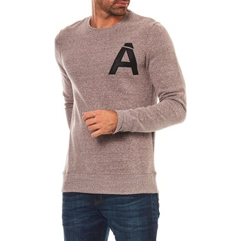 Jack & Jones - Matt - Sweatshirt - taupe
