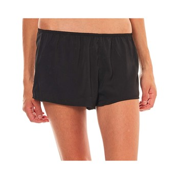 Undiz - Satiniz - Short - negro