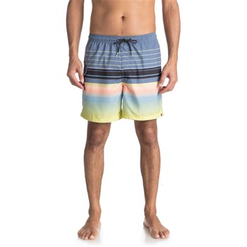 Quiksilver - Swellvision - Boardshort - gris