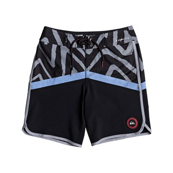 Quiksilver - Hightechyth - Boardshort - nero