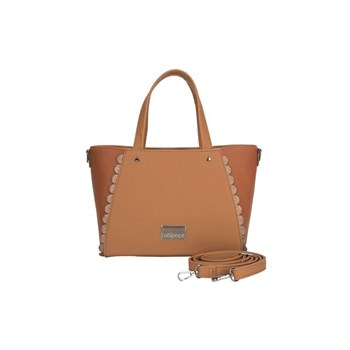 Lollipops - Coletta - Sac cabas - marron