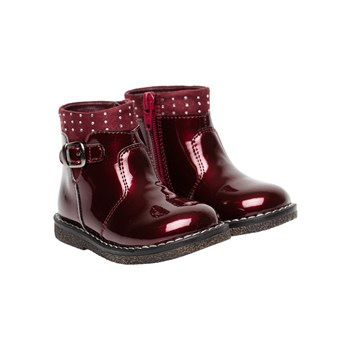 Tissaia - Bottines - bordeaux