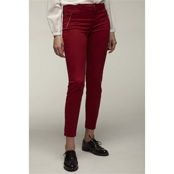 Naf Naf - Daily - Slim - rouge
