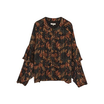 Amenapih - Zora - Blouse - multicolore