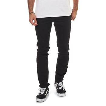 Best Mountain - Jean skinny - noir