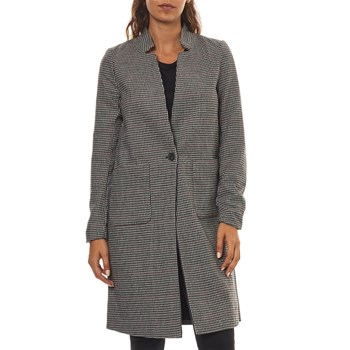 Only - Helen - Manteau - gris