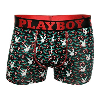 Playboy Homme - Trendy - Boxer - multicolore