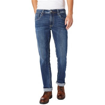 Pepe Jeans London - Cash - Jean regular - bleu jean