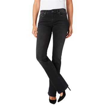 Pepe Jeans London - Piccadilly - Jeans flare - schwarz